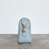 Grace Crossbody in Nude Blue from Angela Roi