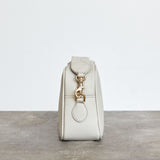 Grace Crossbody in Light Grey from Angela Roi