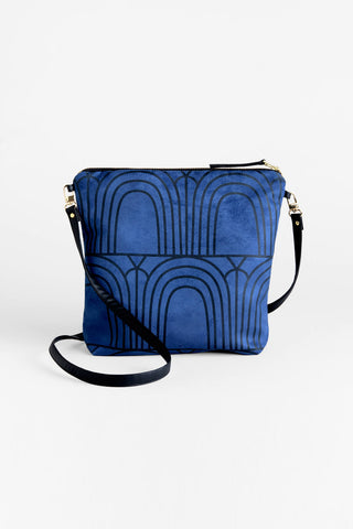 Everything Crossbody & Clutch in Arches from Lee Coren