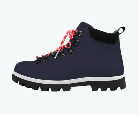 Fitzsimmons Treklite in Blue from Native - Men's Size 13