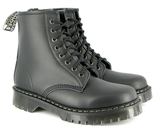 Boulder Boot in Black from Vegetarian Shoes