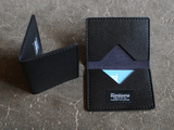 Ashby Wallet in Black from Herbivore Clothing