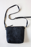 Everything Crossbody & Clutch in Confetti BB from Lee Coren