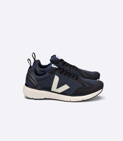 Condor 2 in Nautico Pierre Black from Veja