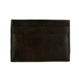 Boris Cardholder in Brown from Novacas
