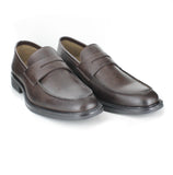 Cory Loafer in Brown from Novacas