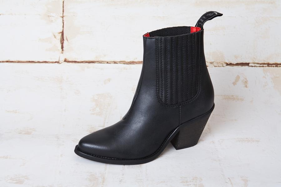 Daisy Boots in Black from Good Guys