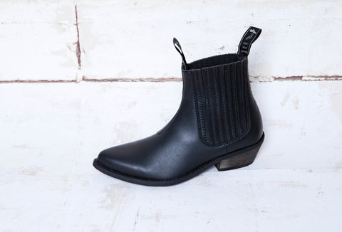 Duke Boot in Black from Good Guys