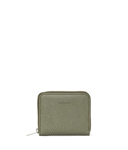 Rue Wallet in Matcha from Matt & Nat