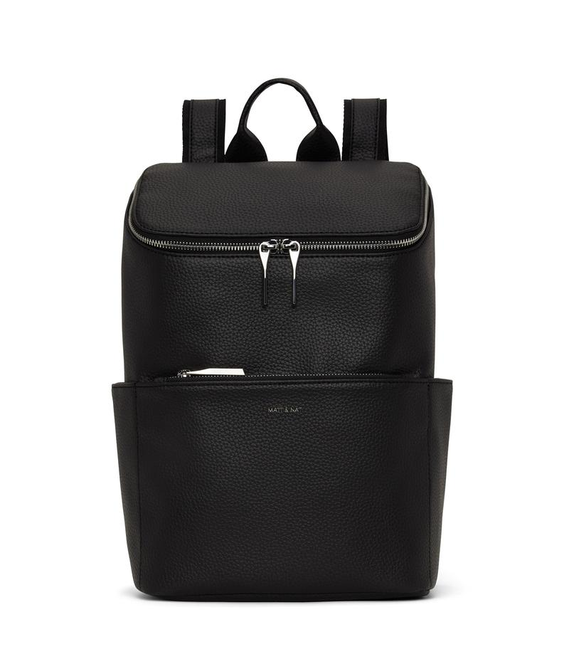 Brave Purity Backpack in Black from Matt & Nat