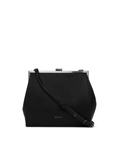 Reika Crossbody in Black from Matt & Nat