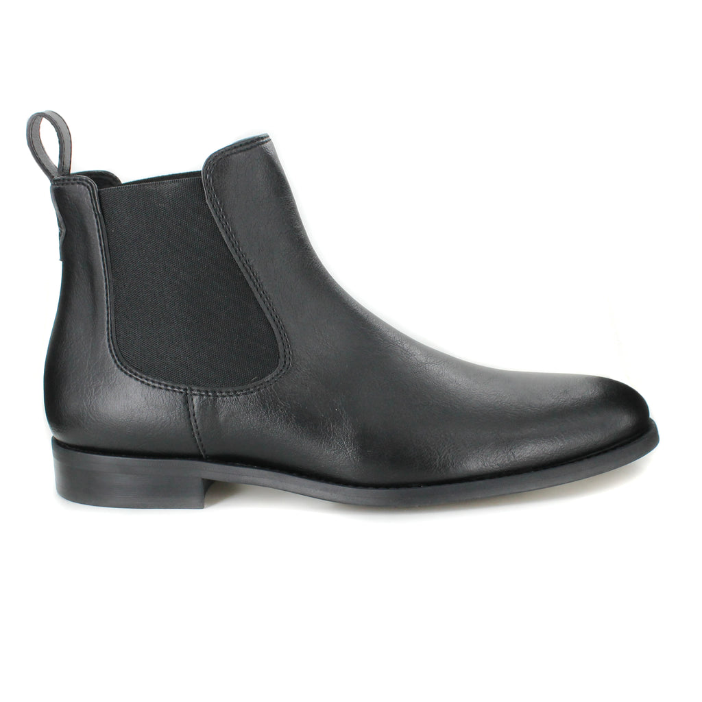 Harry Chelsea Boot in Black from Novacas