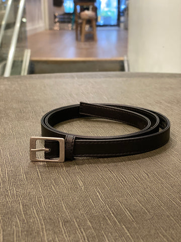 Lizzie Belt in Black from Novacas