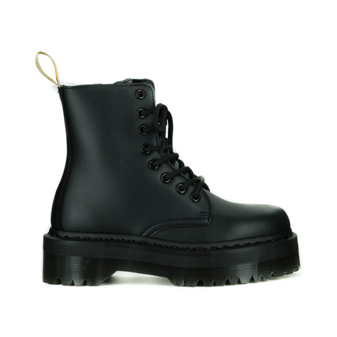 Vegan Jadon II in Black from Dr. Martens