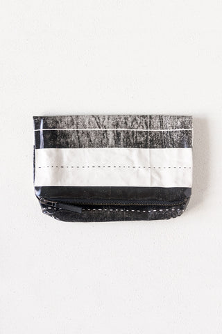 Fold Over Clutch in Berber from Lee Coren