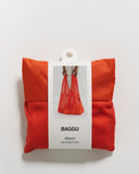 Mesh Reusable Bag in Tomato from BAGGU