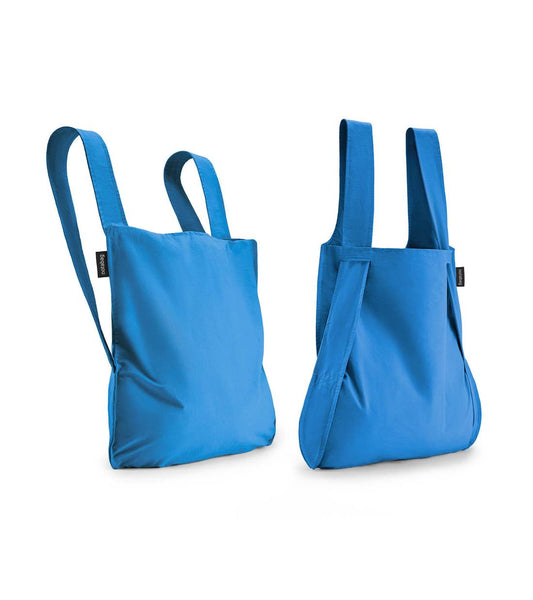 Reusable Tote in Blue from Notabag