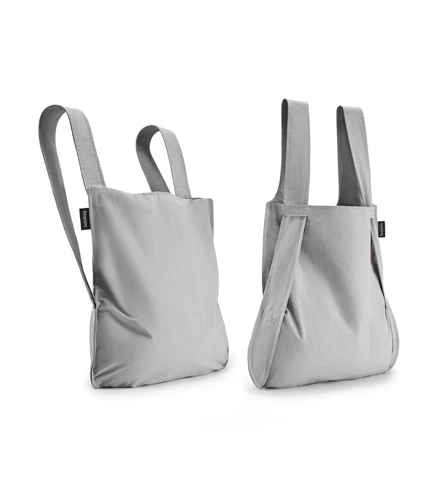 Reusable Tote in Grey from Notabag