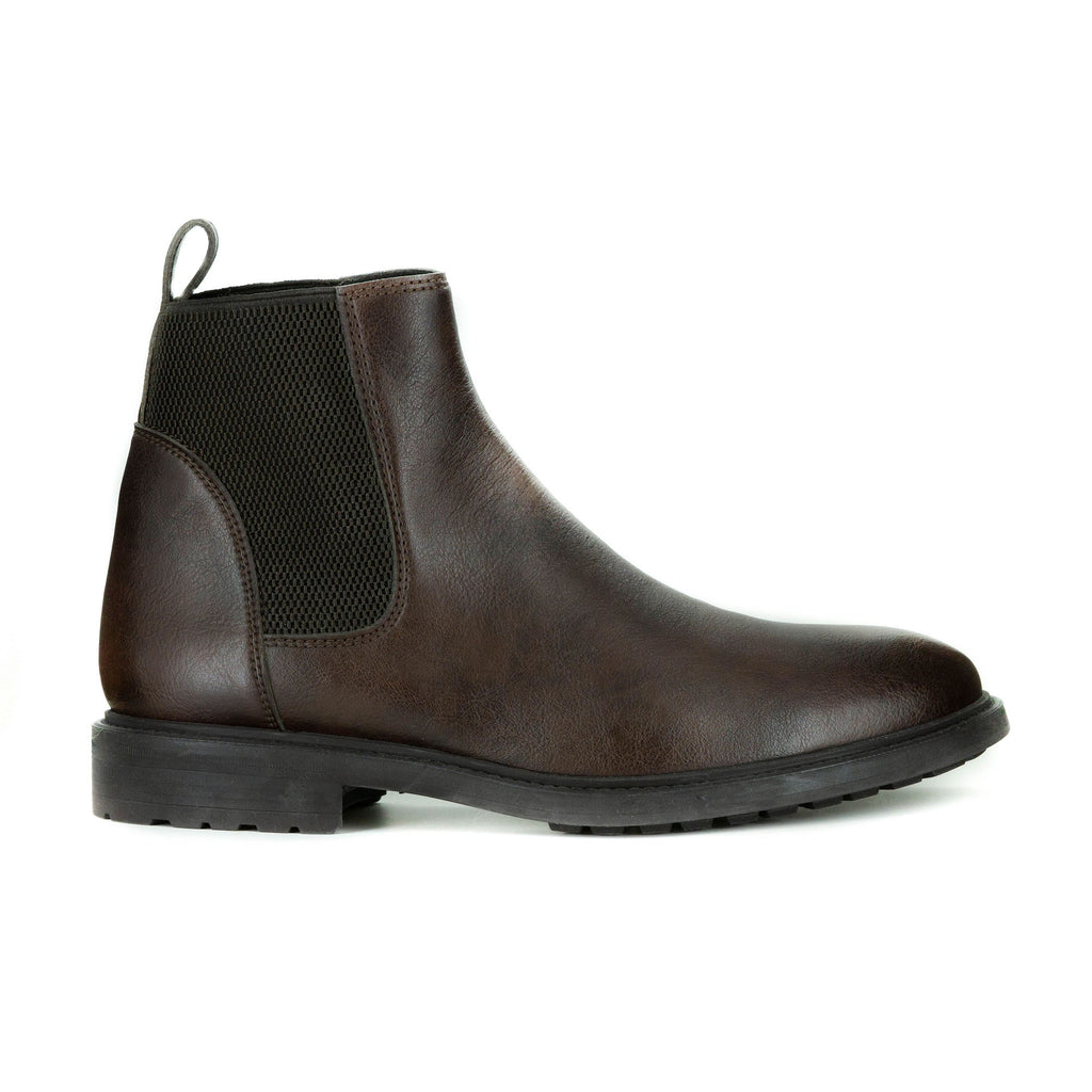 Oscar Chelsea Boot in Brown from Novacas