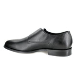 Robert Monk Strap in Black from Novacas