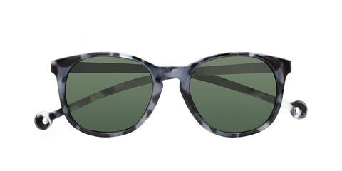 Arroyo Sunglasses in Cinder Tortoise by Parafina