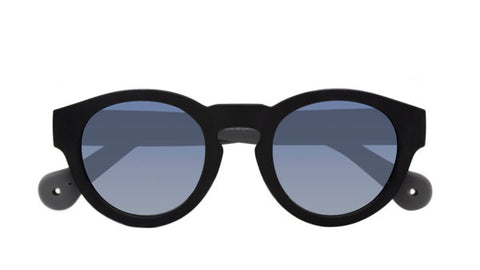 Saguara Sunglasses in Black by Parafina