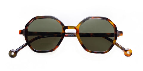 Cascada Sunglasses in Tortoise by Parafina