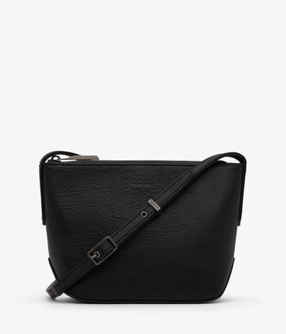Sam Crossbody in Black from Matt & Nat
