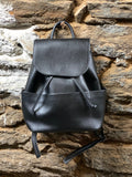Backpack in Black from Novacas