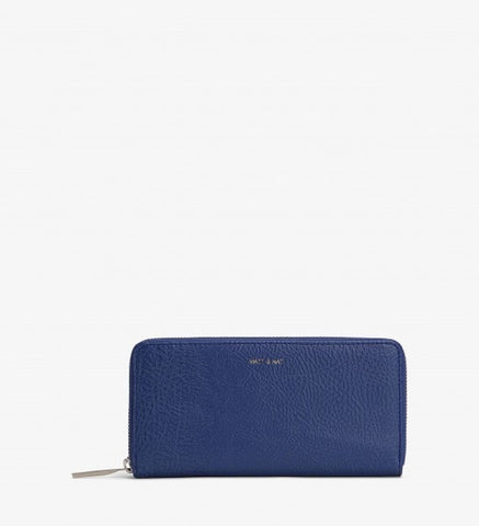 Central Wallet in royal from Matt & Nat