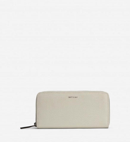 Central Wallet in Mist from Matt & Nat