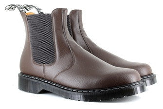 Chelsea Boot in Brown from Vegetarian Shoes