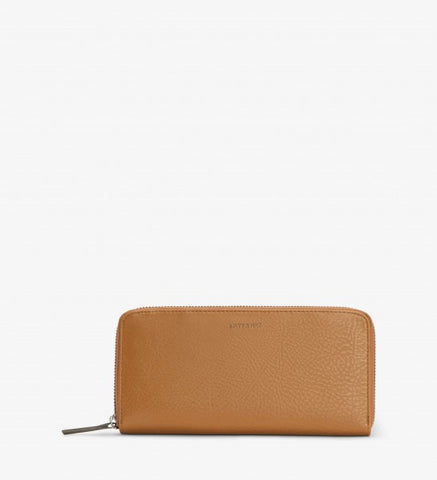 Central Wallet in Curry from Matt & Nat