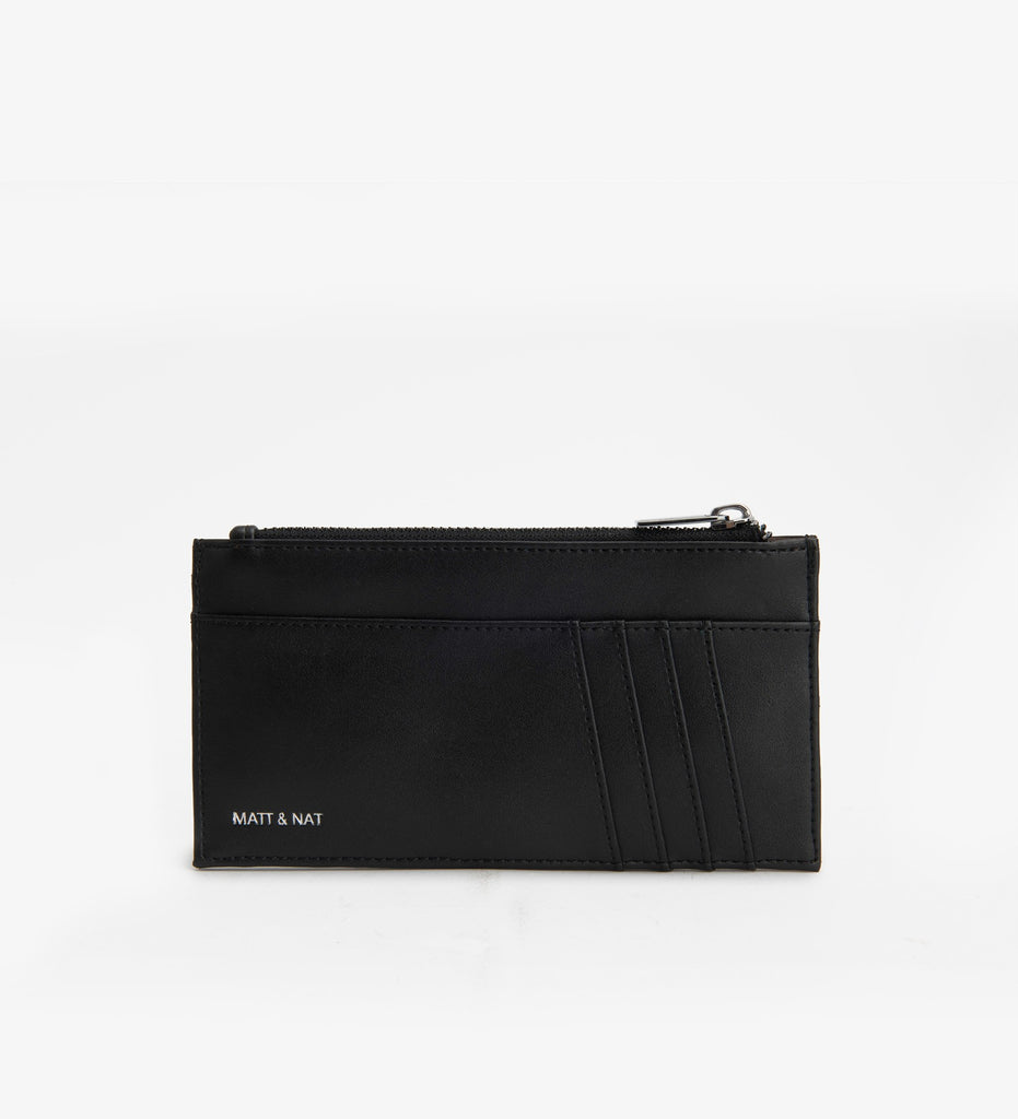 Nolly Wallet in Black from Matt & Nat