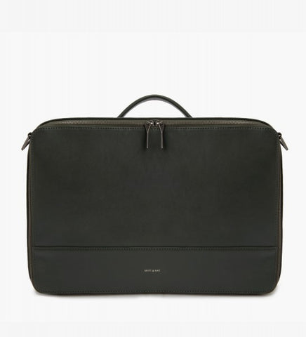 Vlad Briefcase in Forest from Matt & Nat