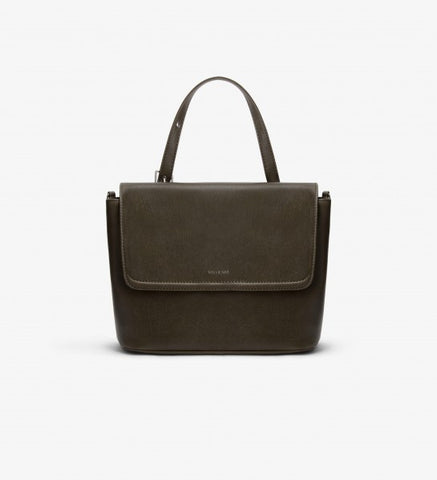 Rieti Bag in Kale from Matt & Nat