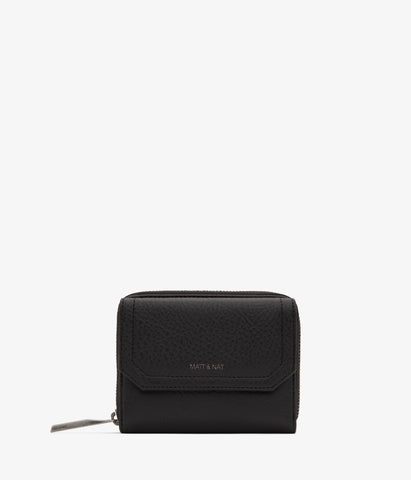 Loy Wallet In Black
