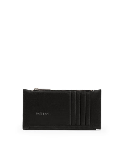 Jesse Wallet in Black from Matt & Nat