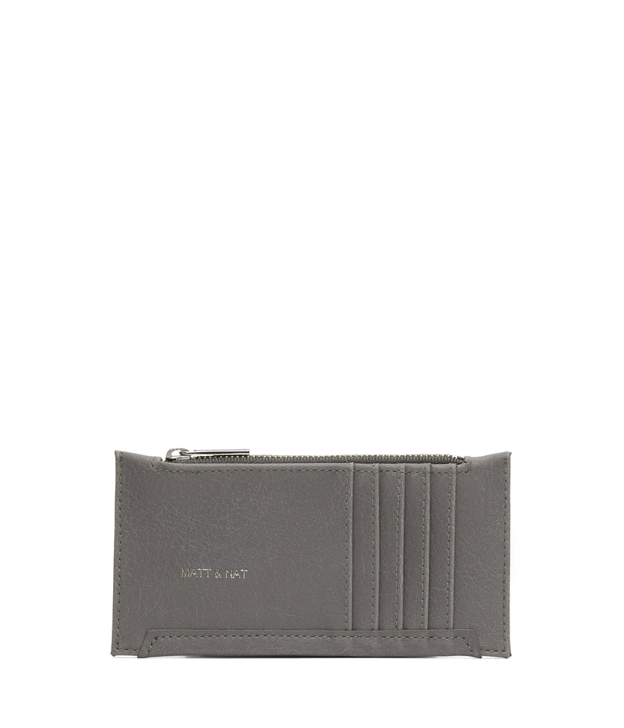 Jesse Wallet in Shadow from Matt & Nat