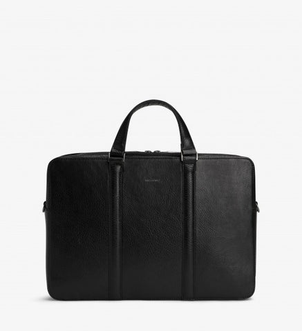 Harman Briefcase in Black from Matt & Nat