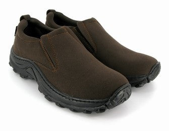 Kalahari Shoe in Brown from Vegetarian Shoes