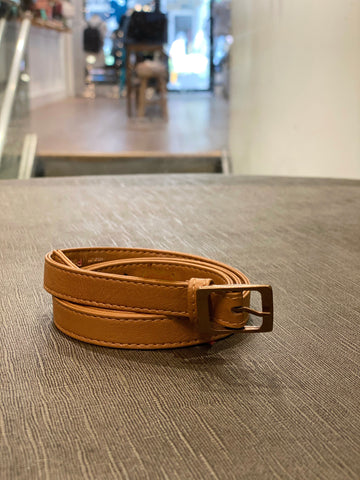 Lizzie Belt in Camel from Novacas