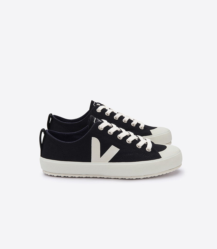 Nova Sneaker in Black from Veja