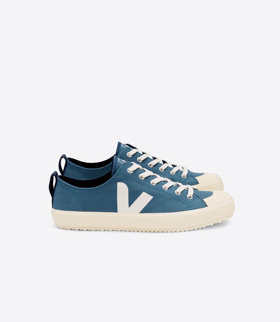 Women's Nova Sneaker in California Blue from Veja