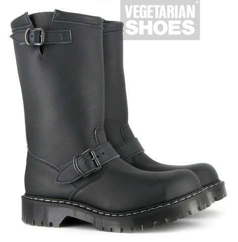 Engineer Boot from Vegetarian Shoes