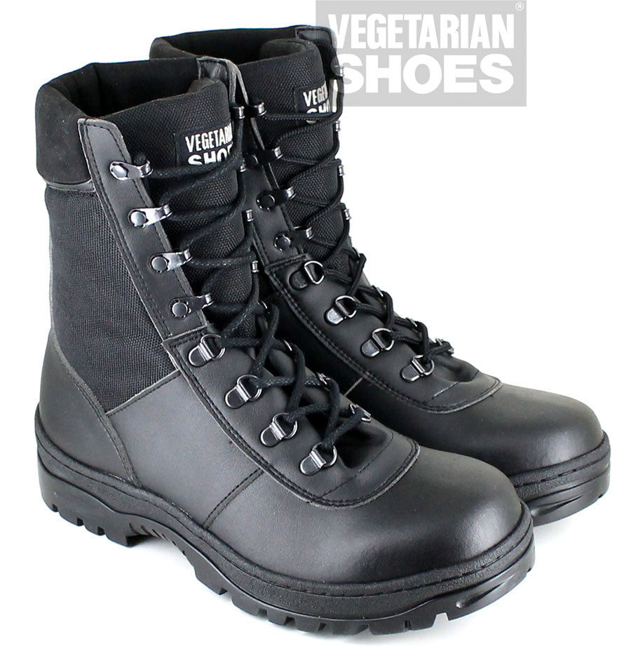 Ice Patrol Boot from Vegetarian Shoes