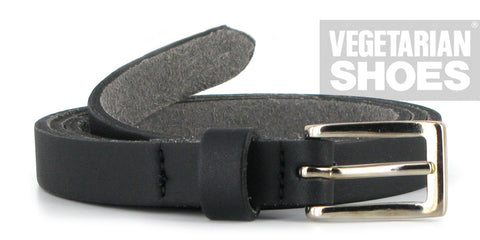 Skinny Belt from Vegetarian Shoes