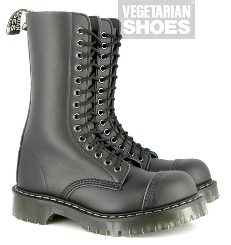 14 Eye Boot from Vegetarian Shoes