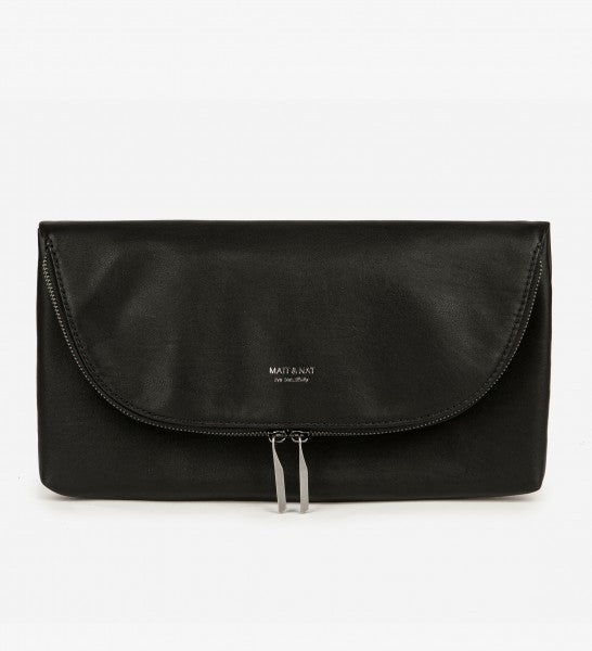 Robby Clutch in Black from Matt & Nat