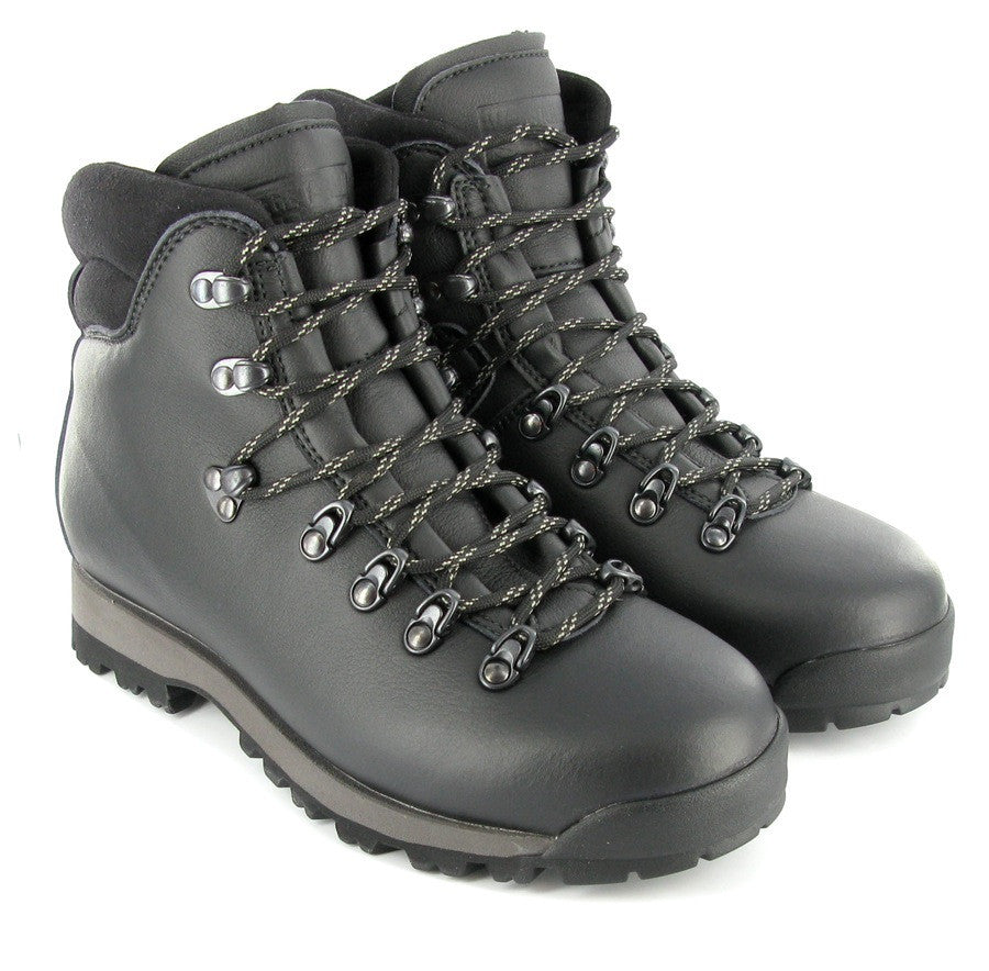 Snowdon Boot from Vegetarian Shoes